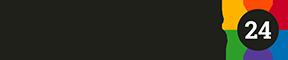 Logo DD24 News