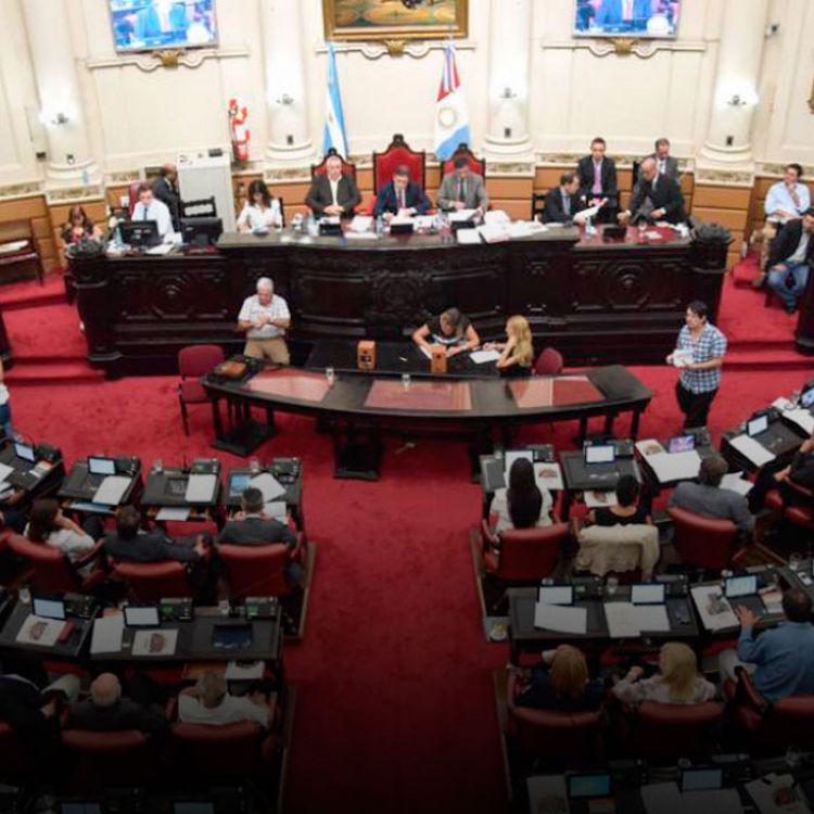 Buena parte de los parlamentarios oficialistas viajarán al encuentro que se desarrolla en Capital Federal.