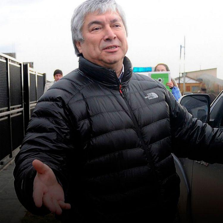 El país aceptó la petición de la Justicia argentina para el envío de información sobre diez cuentas bancarias relacionadas con Lázaro Báez.