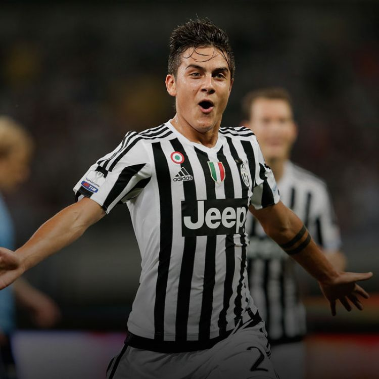 """""""Me tratan bien y el entrenador tiene confianza en mí, prefiero quedarme en Juventus un año más"""", dijo el delantero."""