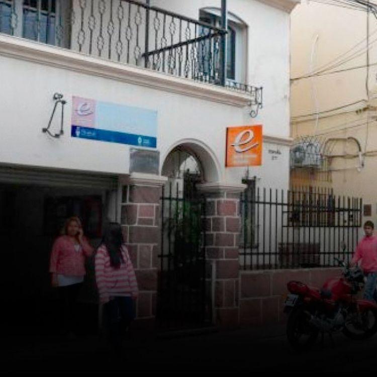 Los interesados deberán presentarse en la Oficina de Empleo (España 277), de lunes a viernes, en el horario de 7 a 13.