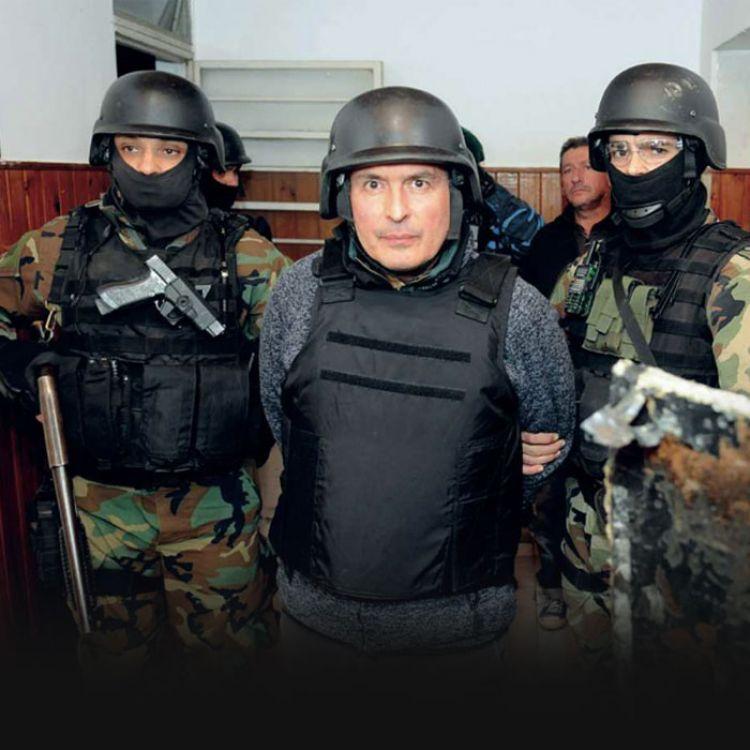 López seguirá preso.