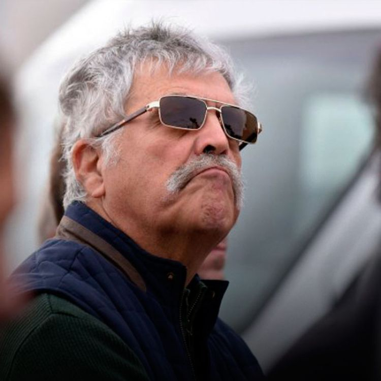 Julio De Vidodeberá ser juzgado por un tribunal oralpor su responsabilidad en el choque del 22 de febrero de 2012.