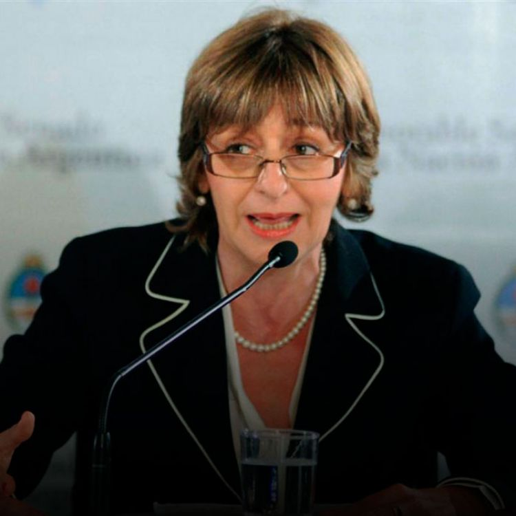 Gils Carbó considera vital una audiencia pública para la aplicación de los cambios tarifarios