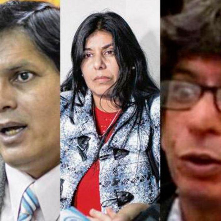 Involucra a tres jueces de Santiago del Estero y al empresario periodísticoLuis Manuel Pericástiene importantes derivaciones por estas horas.