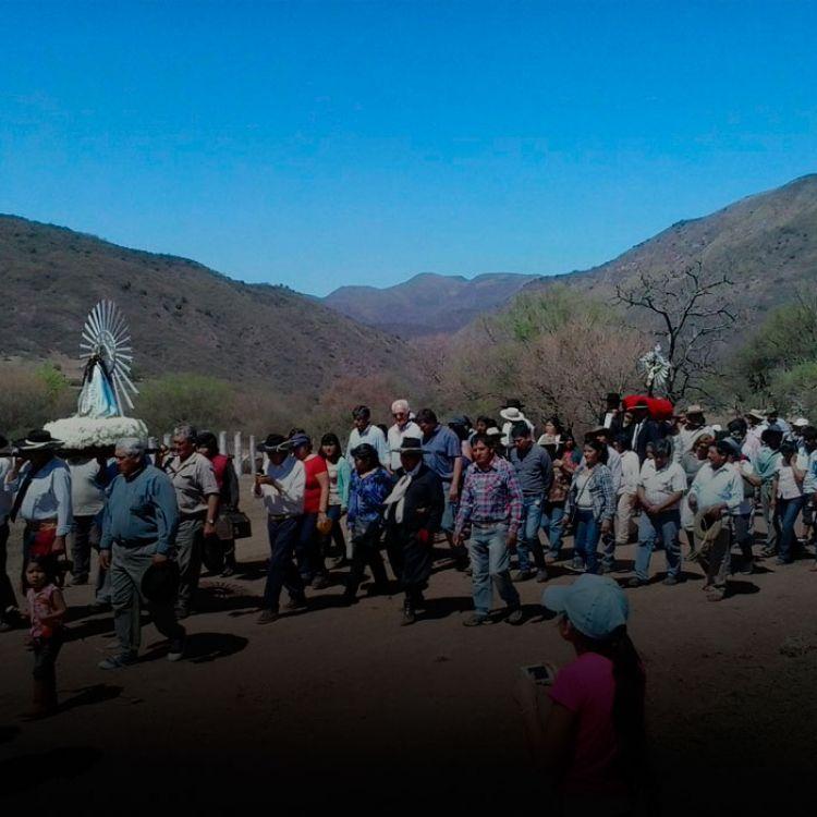 Esta tareatambién se coordina con la provincia de Jujuyporque hay dos rutas que recorren los peregrinos que se cruzan con la vecina provincia.