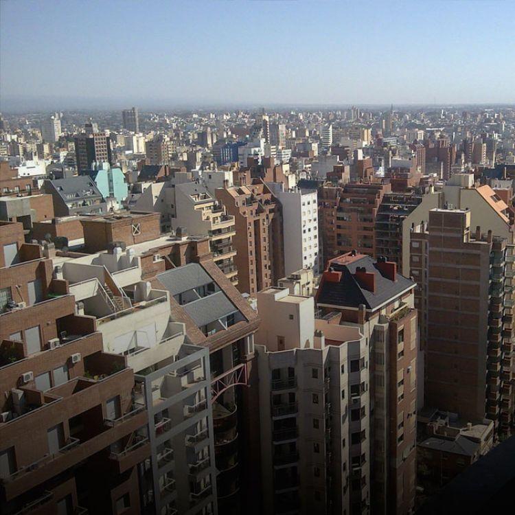 """Arrancamos con Nueva Córdoba, pero la idea es extender luego el sistema a todos los demás barrios"""", dijo Juaneda."""