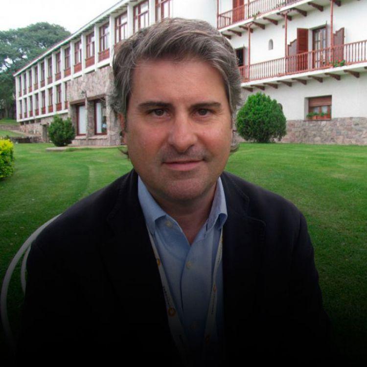 """""""Argentina empieza a ser una opción positiva para inversiones en el litio"""", relató Marcelo Alvarez."""