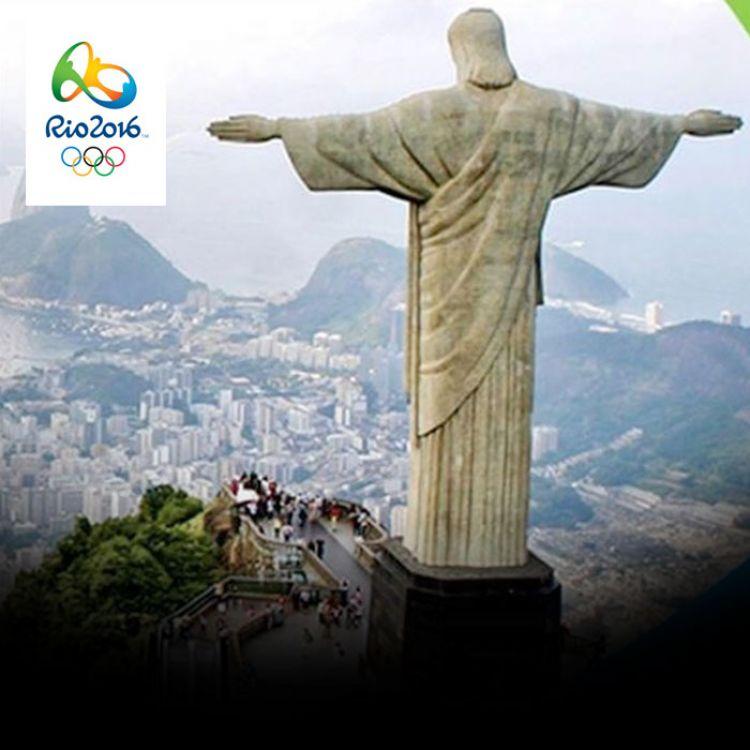 Río de Janeiro fue elegida para ser la capital de los Juegos Olímpicos 2016.