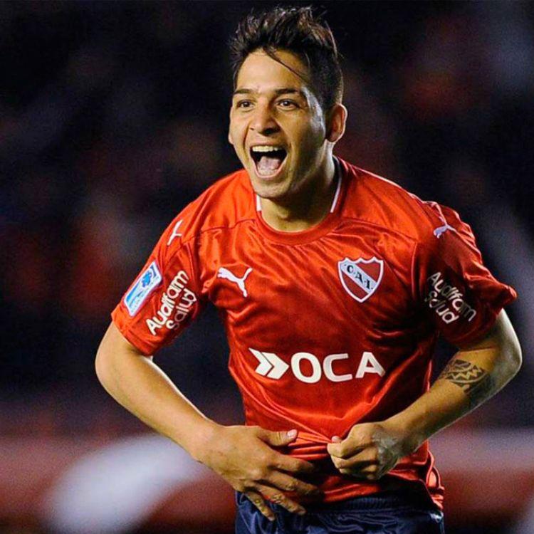 Independiente venció a Lanús y se clasificó a octavos
