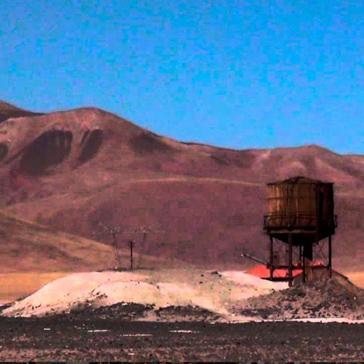 La firma es propietaria de casi el 100% de los derechos de extracción de litio en los 232 kilómetros cuadrados del núcleo del Salar del Rincón.
