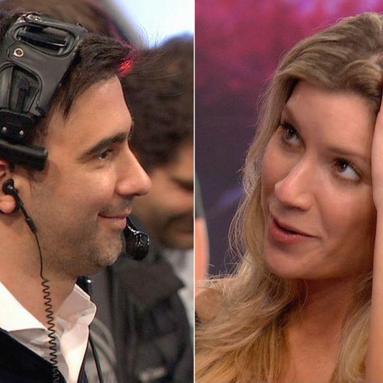 Federico Hoppe y Laurita Fernández se separaron.