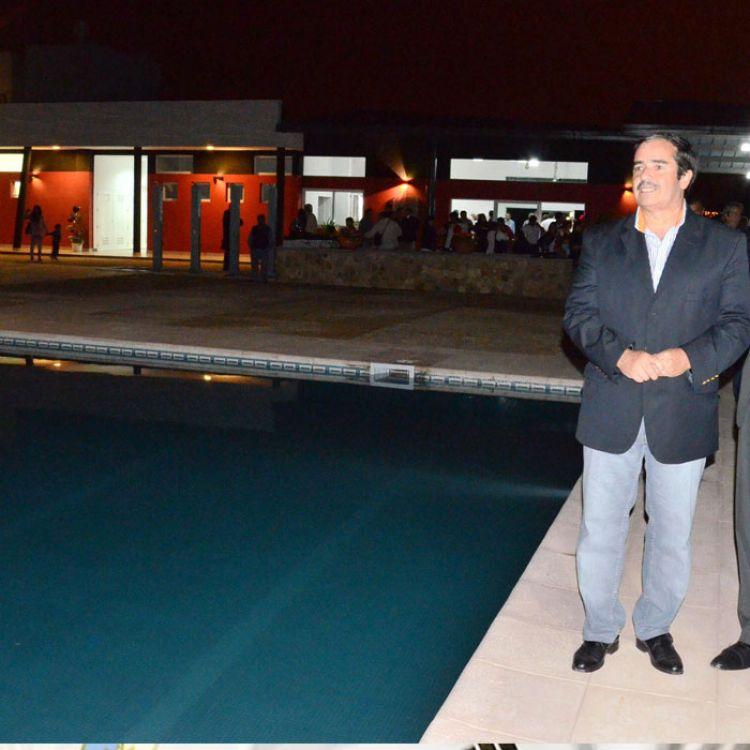 Cesar Guerrero, secretario general del Sindicato de Empleados de Comercio.