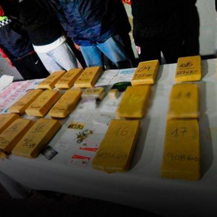 El fiscal Federal de Santiago del Estero, Pedro Simón, había declarado en mayo de este año queTucumán es un centro de acopio y distribución de drogas