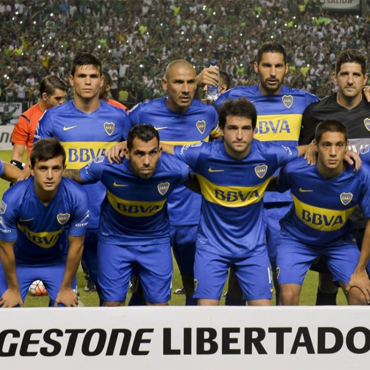 Boca Juniors se medirá ante Independiente del Valle