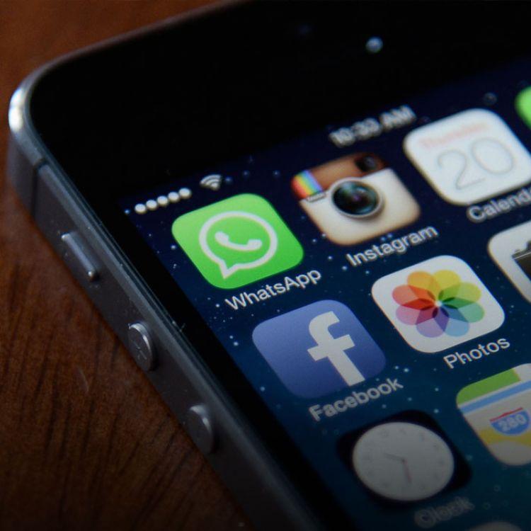 Whatsapp superó los 1.000 millones de usuarios, mientras que Allo tiene sólo 200.000.