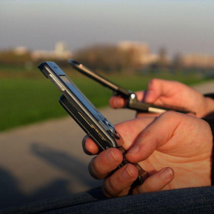 Es posible que muchas de esas agrupaciones cibernéticas estén silenciadas para evitar el exceso de mensajes que se suelen enviar.