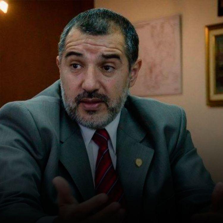 """""""Son razones meramente personales y nada tienen que ver con cuestiones políticas"""", dijo Villa Nougués."""