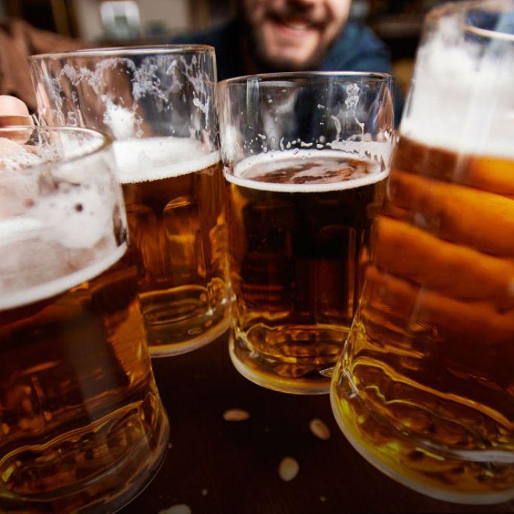 En el Informe Mundial, se advirtió sobre el inicio cada vez más temprano en el consumo de alcohol, tabaco y otras sustancias