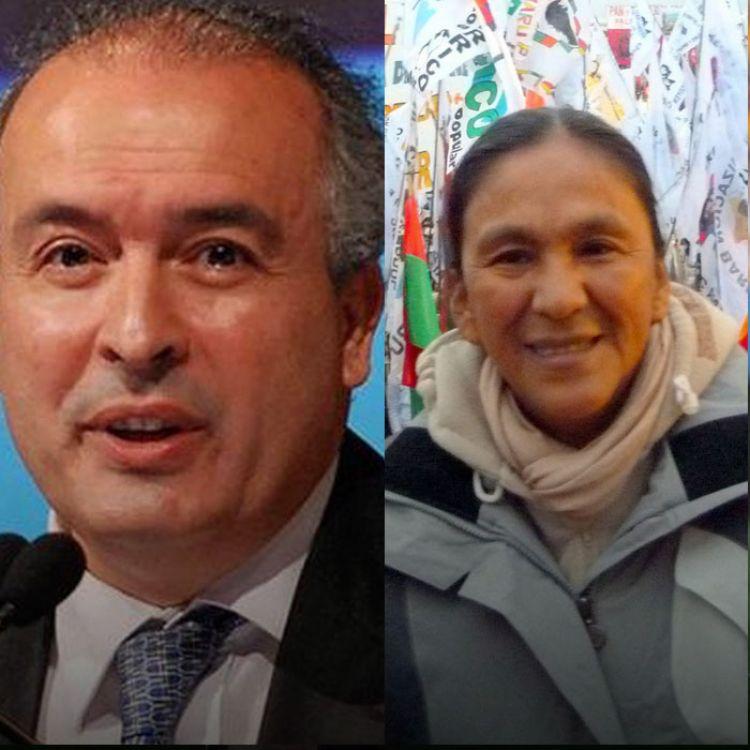 López debe presentarse el miércoles a las 11, en la sede del Ministerio Público de la Acusación, a cargo del fiscal general, en la capital provincial.