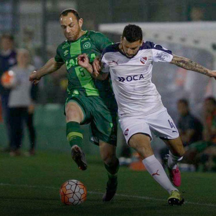 Elarquero Danilole detuvo el disparo aNicolás Tagliaficoy convirtió a los suyos en uno de los 8 mejores de la competencia.