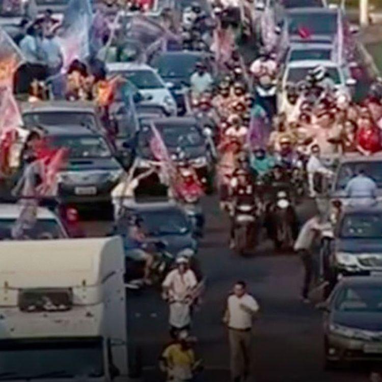 En la elección del domingo en Brasil se elegirán 5568 alcaldes y se renovarán los concejos municipales.