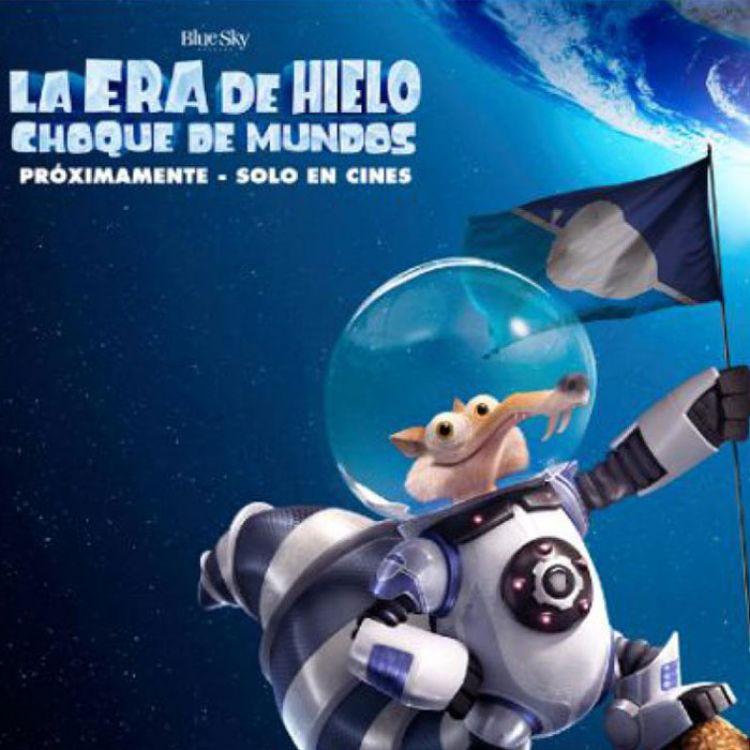 Se estrena hoy en los cines de Argentina.