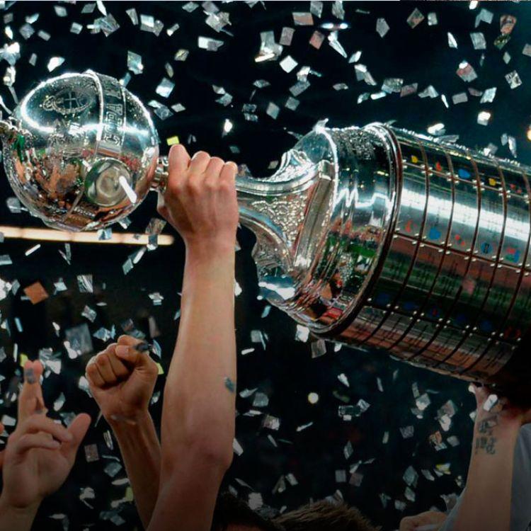 Similar al sistema de la UEFA que relaciona a la Champions League con la Europa League, los que no lleguen a 8vos, irán a la Sudamericana.