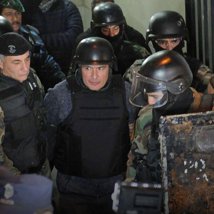 """López comparecerá ante elfiscal de InvestigaciónPenal de San Salvador de Jujuy,Gustavo Araya, quien lonotificará de la imputación de """"fraude""""."""