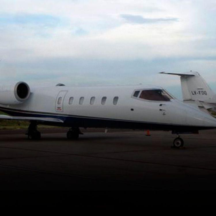"""""""Los investigadores sospechan que la droga era escondida en aeronaves que despegaban de San Fernando y enviada a España"""" concluyó Vence."""