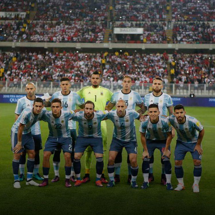 La Selección deja a la expectativa de lo que suceda el próximo martes ante Paraguay en Córdoba.