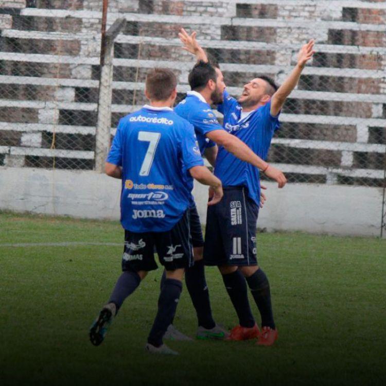 El millonario fue un canto a la contundencia y tuvo a un Nicolás Aguirre implacable, que aprovechó cada bondad defensiva del cuervo tucumano.