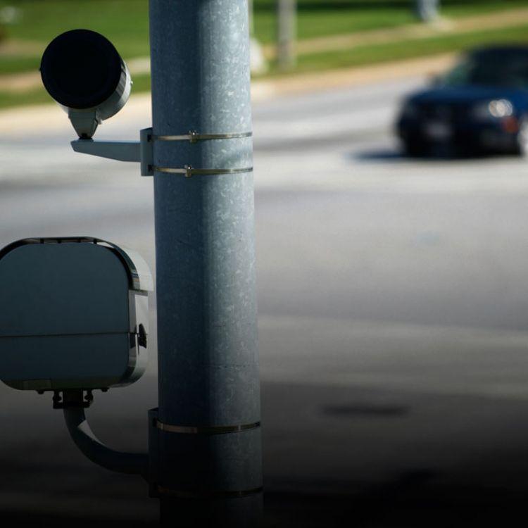 Hoy el69% de las cámaras se encuentran en avenidas; un 26%, en las autopistas, y 5%, en las vías rápidas.