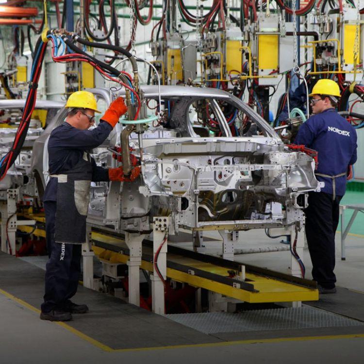 Según Indec,la remuneración promedio de los trabajadores en el sector privado aumentó 34% respecto al año anterior.