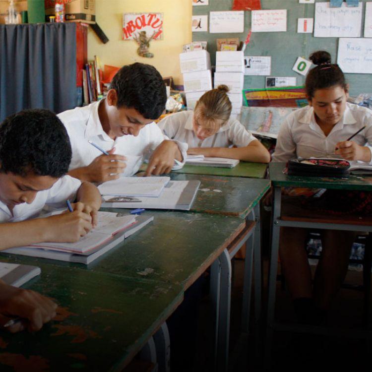 En salta participarán 46.800 alumnos de tercero y sexto grado de primaria, por lo que se suspenderán las clases para los demás cursos.
