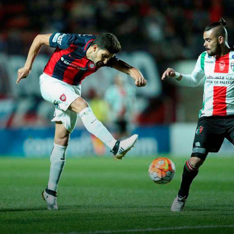San Lorenzo consiguió un triunfo importante no solo por la ventaja, sino por la virtud de no haber recibido goles en condición de local.