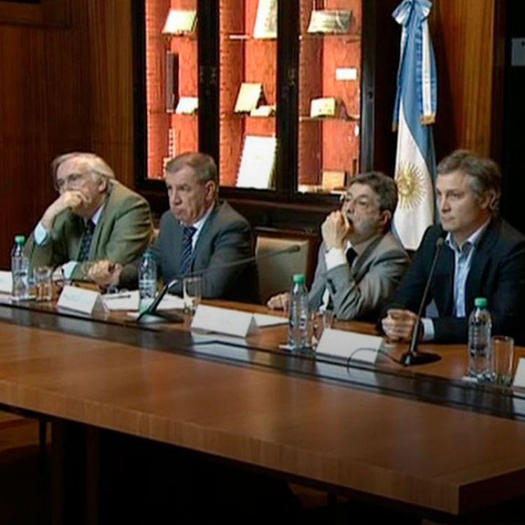 """El titular de AFIP,Alberto Abad, explicó que """"se observa un sistemático incumplimiento de la ley""""."""
