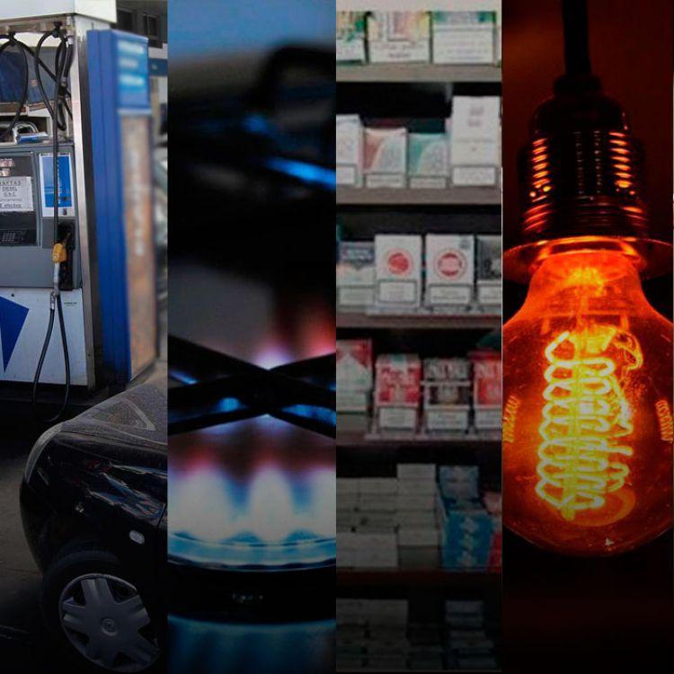 Para fin de año, se planean varias subas de servicios y productos que generarán dolor de cabeza a más de una persona.