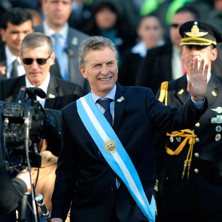 Macri defendió su gestión y condenó la herencia de la corrupción K