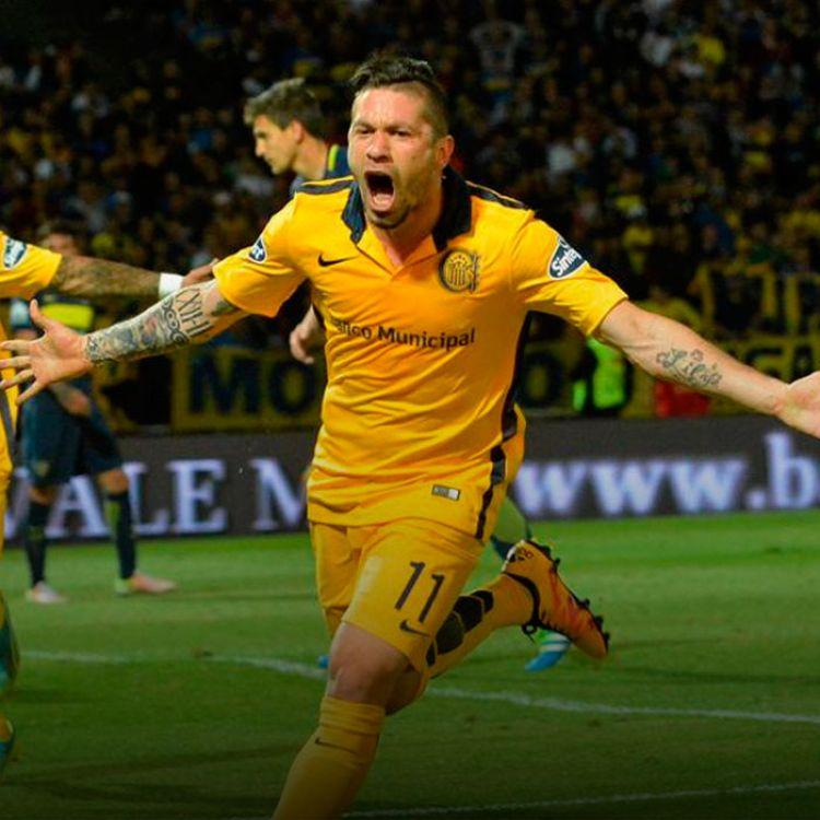 Central tuvo revancha ante Boca y clasificó a la semifinal de la Copa Argentina por tercera vez consecutiva.