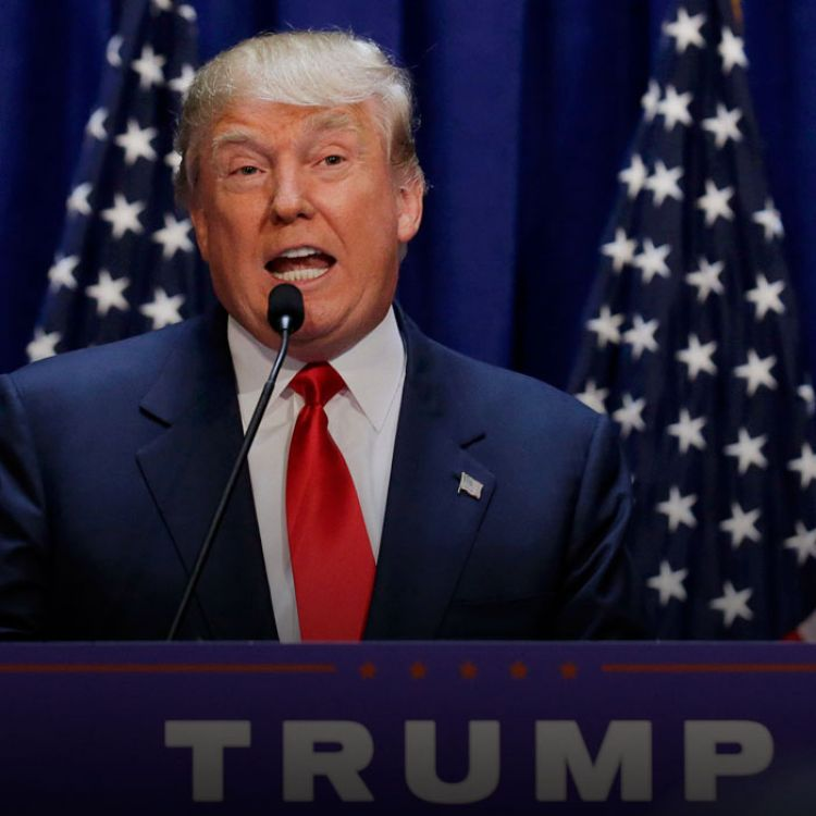 El magnate multimillonario,Donald Trump,fueelegidopresidente de Estados Unidos.