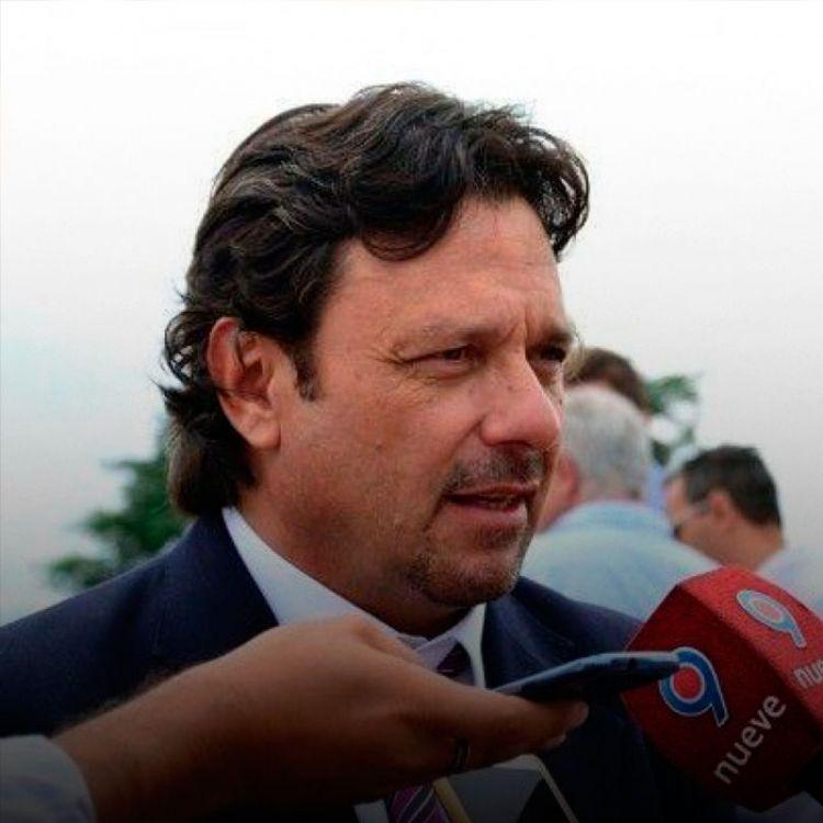 Saénz anticipó que estuvo reunido con funcionarios y legisladores nacionales que le brindaron su apoyo para continuar con la iniciativa