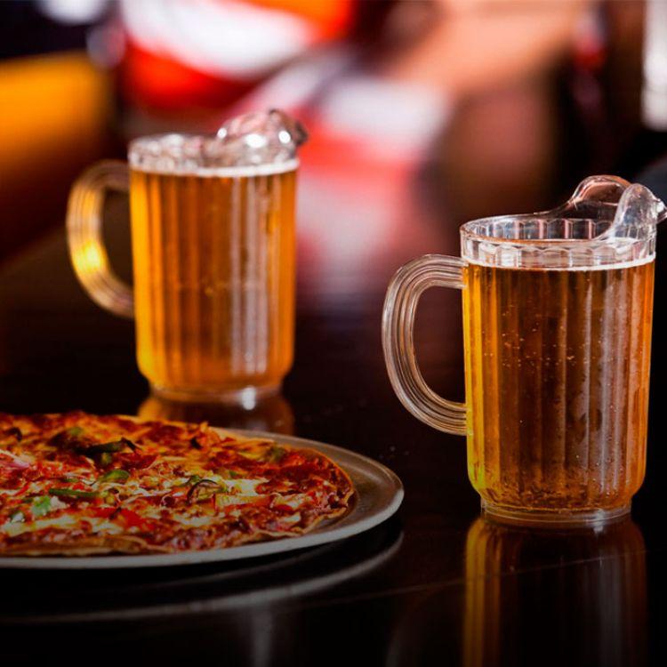 Las pizzas serán acmpañadas con puestos en los que se presentarán una varidada gama de cervezas preparadas artesanalmente.