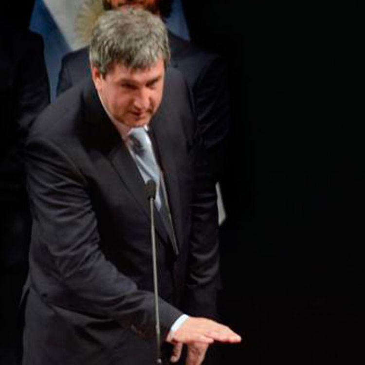 Gigante se transformó en un funcionario clave de la gestión de Vidal: tenía bajo su órbita el control de todos los ministerios.