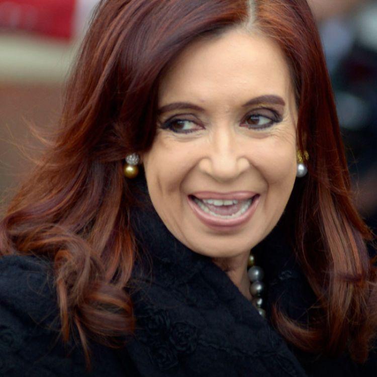 """El juez Bonadio había procesado el 13 de mayo a Cristina porsupuesta """"defraudación a la administración pública""""."""