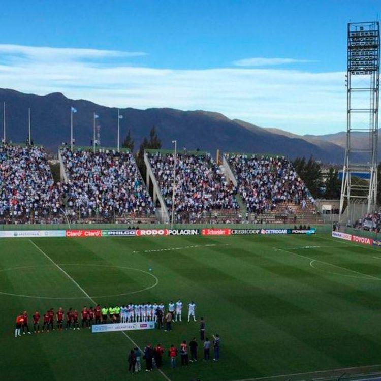 Atlético Tucumán perdió 1 a 0 con Defensores de Belgrano