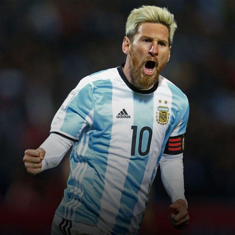 Argentina suma hasta el momento 16 puntos, mientras que el equipo conducido por José Pekerman tiene 18 unidades y se ubica en la tercera colocación.