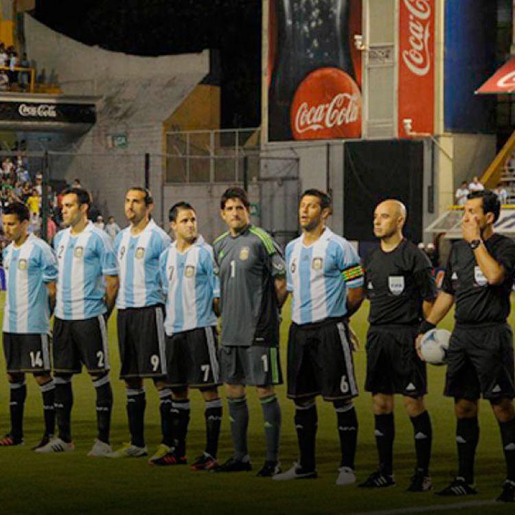 Por Eliminatorias Sudamericanas, la Albiceleste no juega allí desde una igualdad 1-1 ante Colombia, el 16 de noviembre del 2007.
