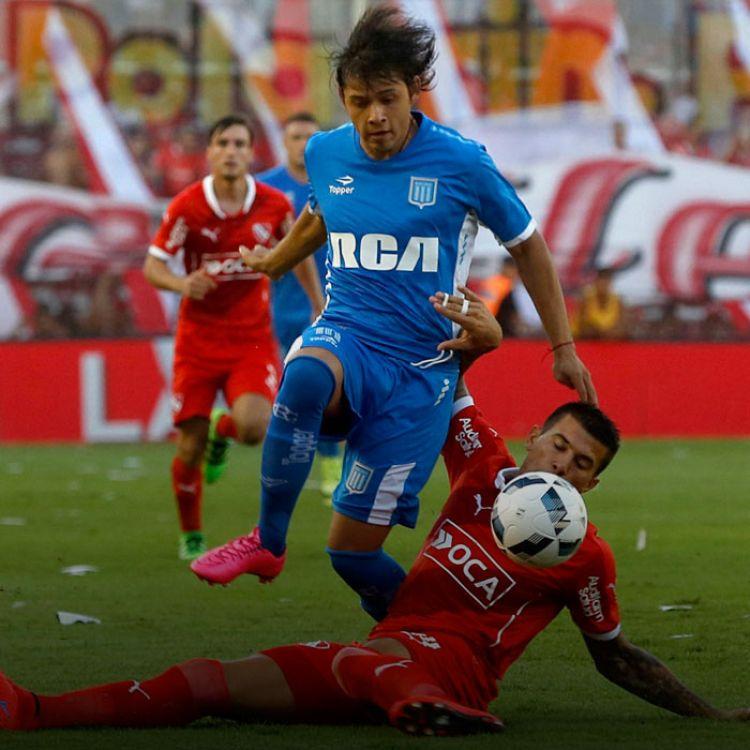 Este domingo tomará un gusto diferente en los clásicos entre Racing-Independiente y San Lorenzo-Boca.