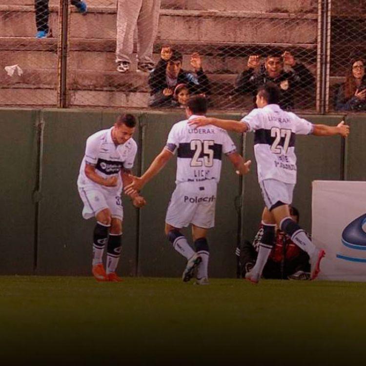 Gimnasia de la Plata es semifinalista y enfrentará a River Plate en busca de la clasificación a la Copa Libertadores.